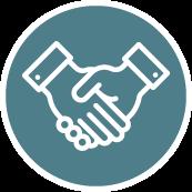 Transparenz, Fairness und direkter Dialog zwischen Ihnen und der Jacob Industrie Unternehmensberatung.