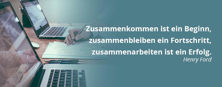 """Erweitern Sie Ihre Steuerberatung um das Geschäftsfeld """"Unternehmensberatung""""."""